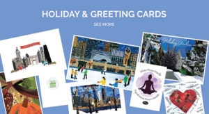 Holiday & Greeting Cards Examples