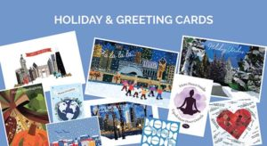 Holiday & Greeting Card Designs