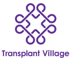 Transplant Village Logo