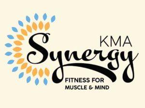 KMA Synergy Logo