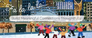 Build Meaningful Connections Thoughtfully Design of Chicago Ice Skaters by Eclectik Design