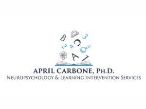 Carbone Ph.D. Logo