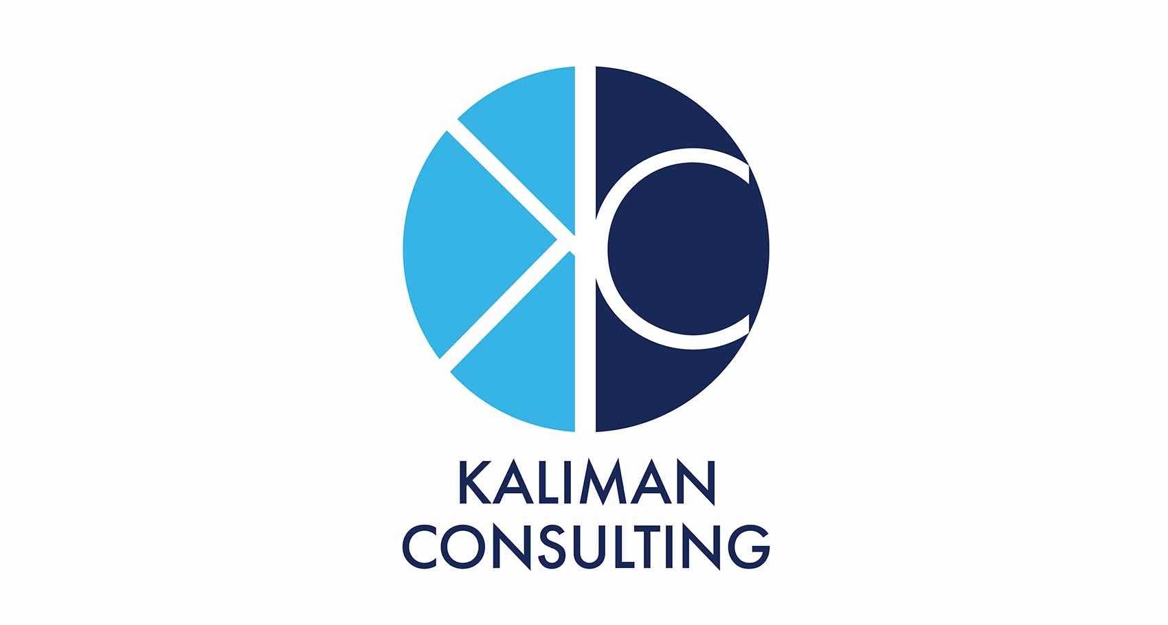 Kaliman Consulting KC Logo