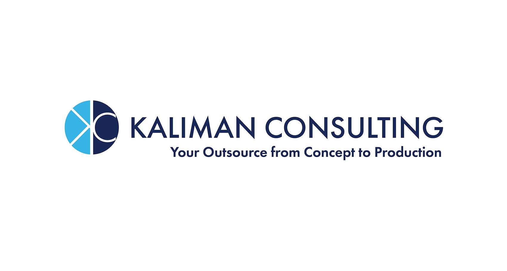 Kaliman Consulting Long Logo