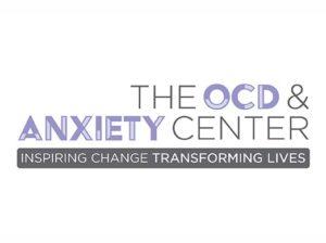 The OCD & Anxiety Center Logo Small