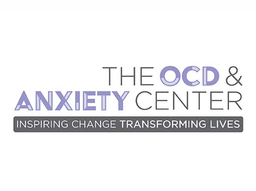 The OCD & Anxiety Center Logo Small