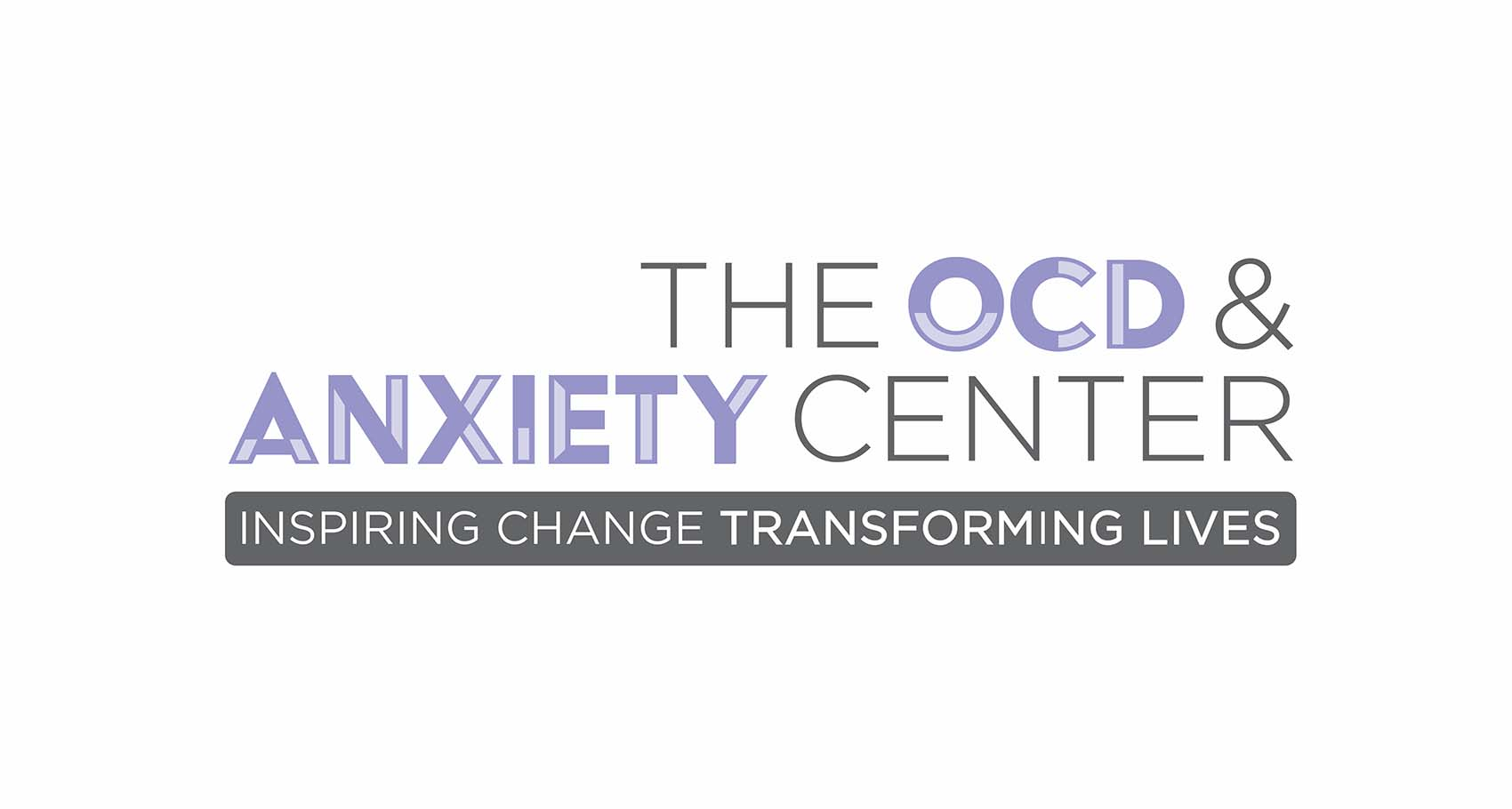 The OCD and Anxiety Center Logo