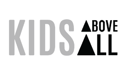 Kids Above All Logo
