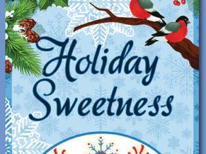 Holiday Sweetness eCard