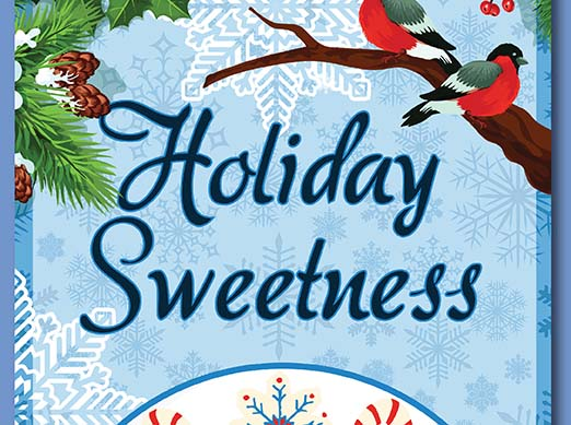 Holiday Sweetness eCard