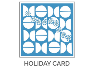 Holiday Card Icon
