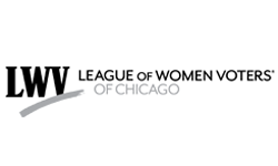 League of Women Voters' of Chicago Logo