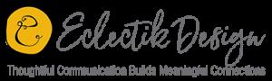 Eclectik Designs New Logo