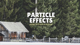 Particle Effects Thumbnail